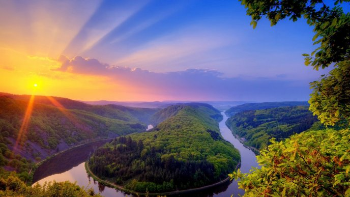 7575_Wonderful-nature-landscape-mountain-river